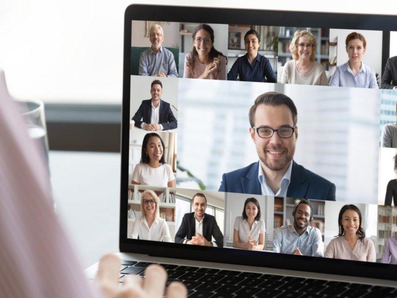 DIGITAL360 dipendenti soddisfatti dello smart working: per nove su 10 migliora l'efficacia lavorativa