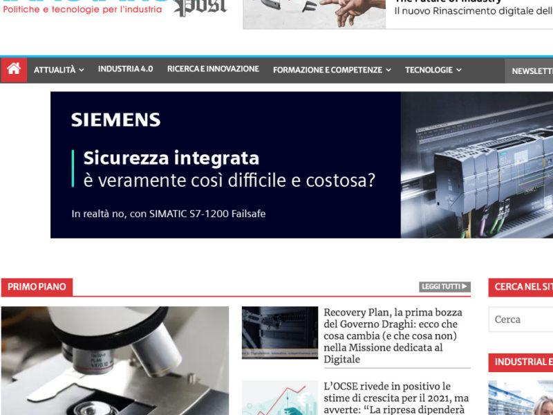 DIGITAL360 finalizza l'acquisizione della testata online Innovation Post